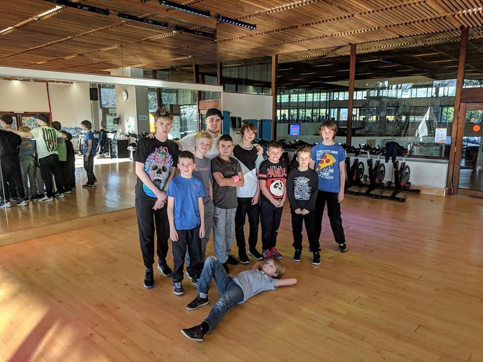 Dance Classes Edinburgh